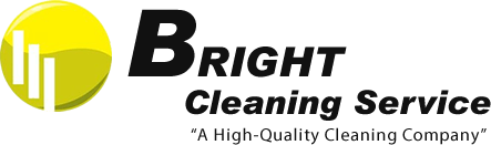 Bright Cleaning Service logo